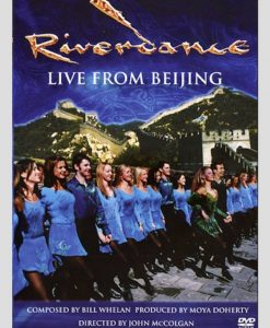 Riverdance Live From Beijing