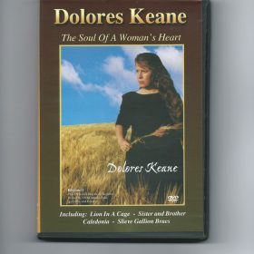 Dolores Keane The Soul Of A Woman'S Heart