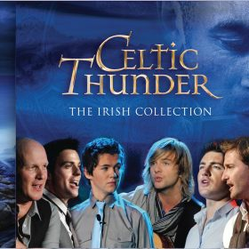 The Irish Collection Cd