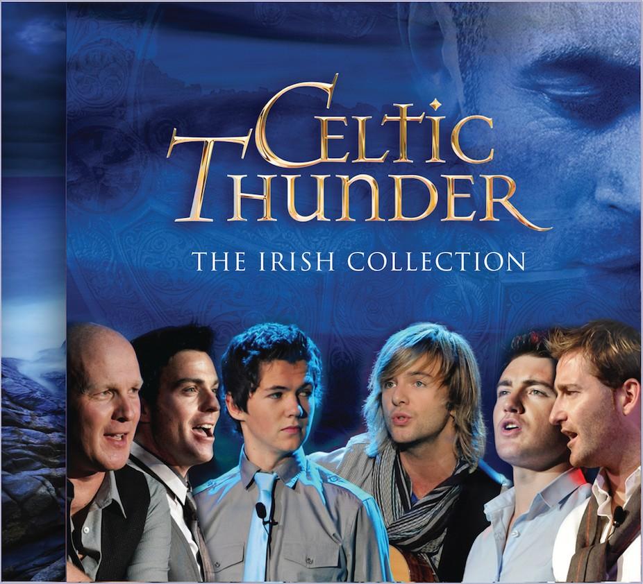 The Irish Collection Cd
