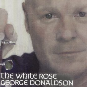 "George Donaldson "" The White Rose """