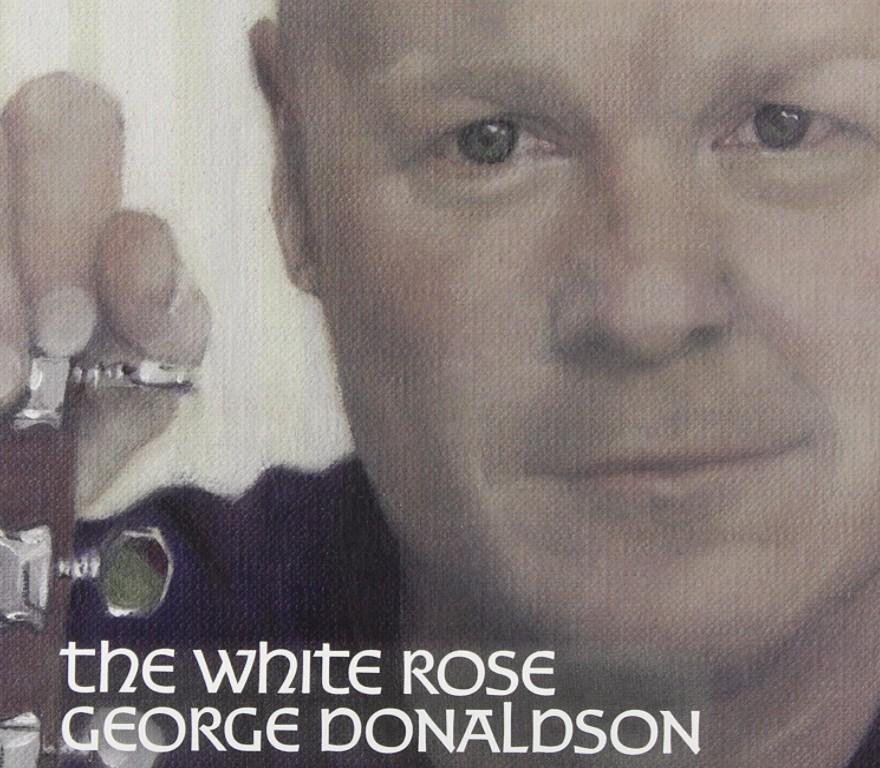 "George Donaldson "" The White Rose """