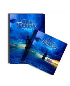 Voyage Cd And Dvd Value Bundle