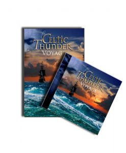 Voyage Ii Cd And New Voyage Dvd Value Bundle