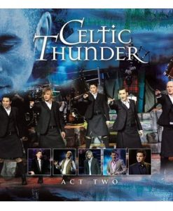 Act Two Cd