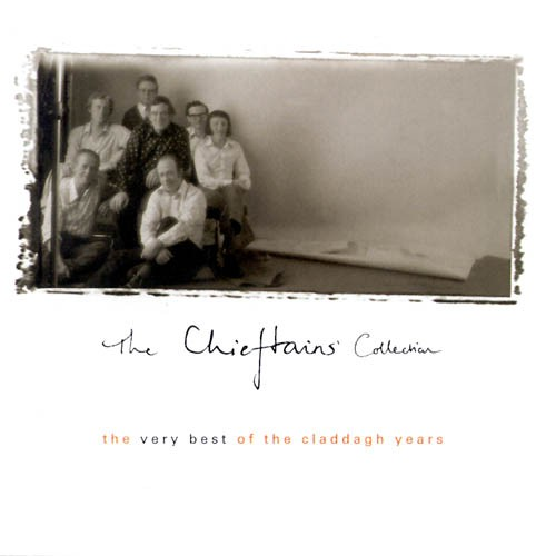 The Chieftains Best Of Cd