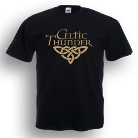 """Celtic Knot"" Touring Tee"