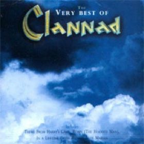 Clannad The Very Best Of Cd