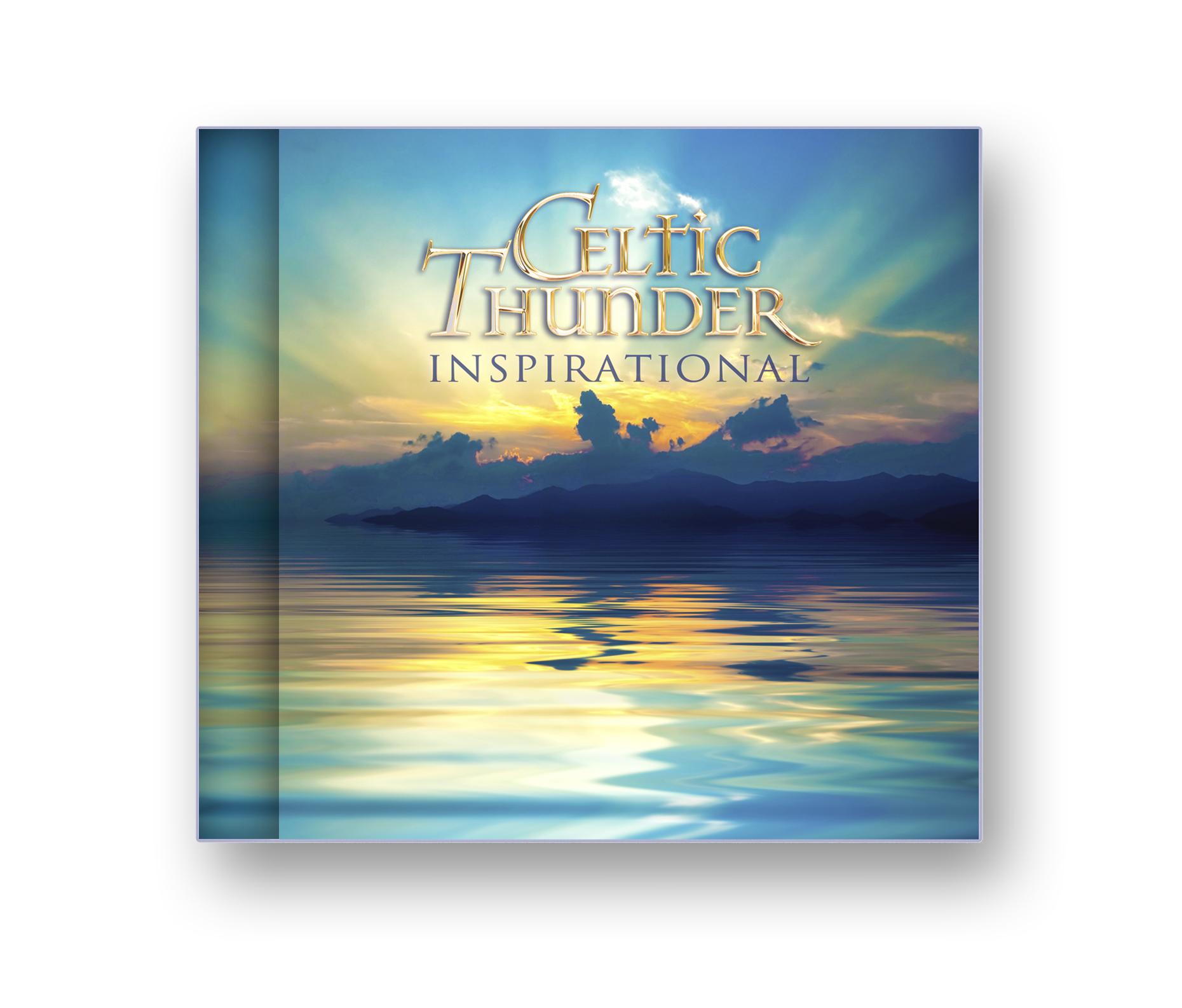 Celtic Thunder Inspirational Cd ( NEW ) - Celtic Thunder Store