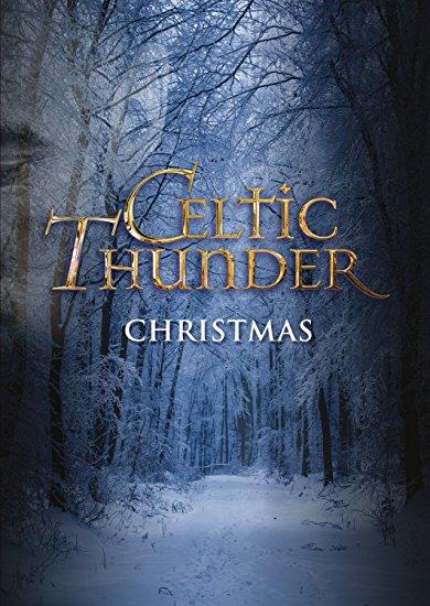 christmas dvd celtic thunder store - Celtic Thunder Christmas