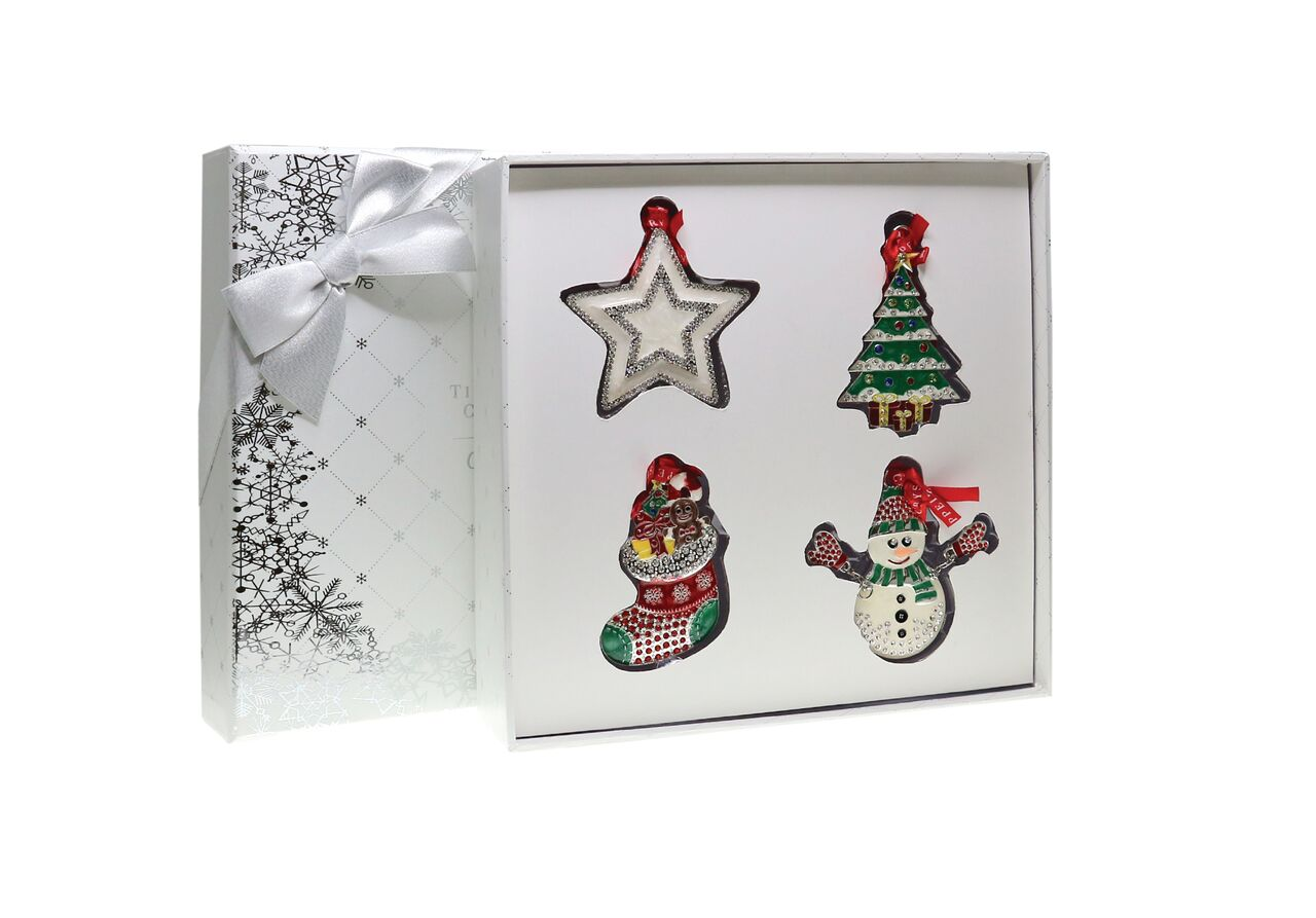 the product is already in the wishlist browse wishlist home christmas store christmas ornaments - Crystal Christmas Decorations