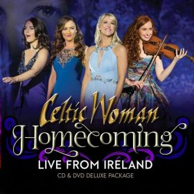 Celtic Woman Christmas.Celtic Woman The Best Of Christmas Cd Celtic Thunder Store