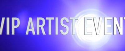 VIP ARTIST EVENT PASSES