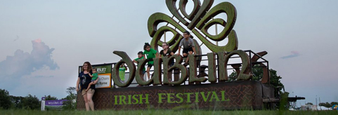 DUBLIN IRISH FESTIVAL