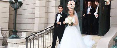 DAMIAN & ANNA WEDDING