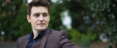 EMMET CAHILL – 'CHRISTMAS IN IRELAND' US TOUR