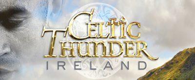 CT – 'IRELAND' ON CD & DVD
