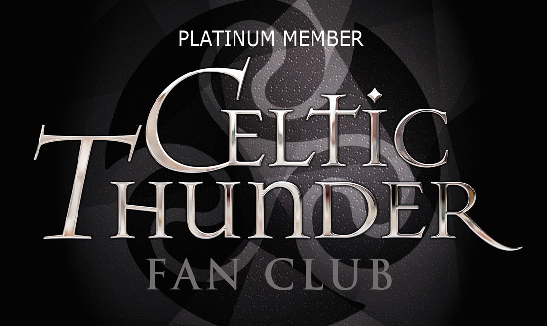 PLATINUM FAN CLUB SUBSCRIPTION