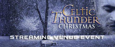 CELTIC THUNDER CHRISTMAS 2010 STREAM