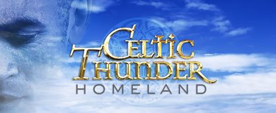 CELTIC THUNDER – 'HOMELAND'
