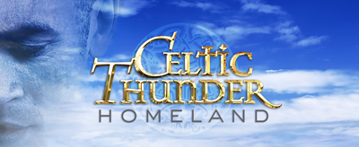 CELTIC THUNDER – 'HOMELAND'